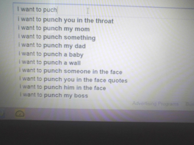 Ok so if I was a mother, I would protect your kid from Mike Tyson