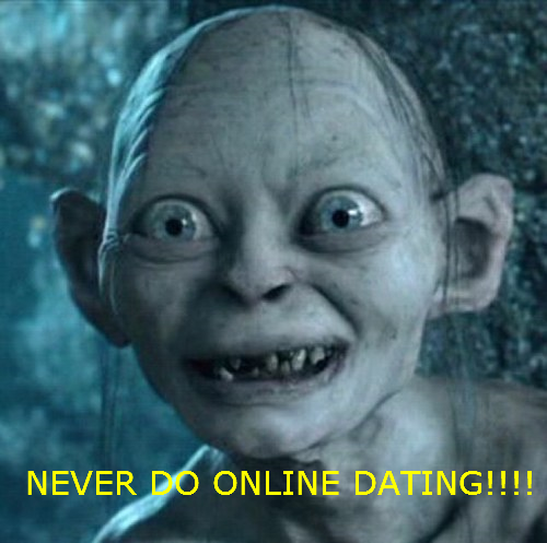 Online  dating FB