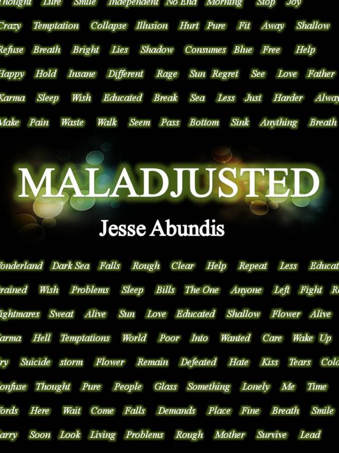 maladjusted cover