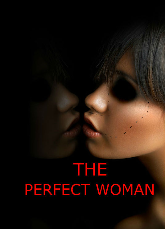 THE PERFECT WOMAN By: Jesse Abundis